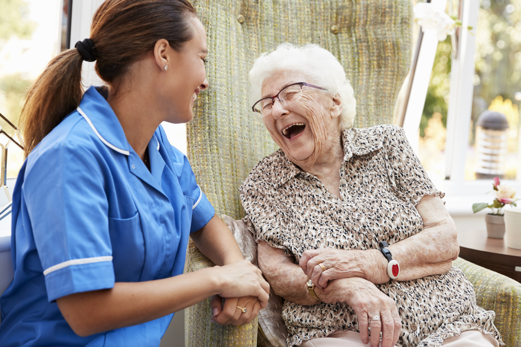 assisted living facility insurance